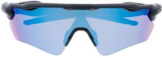 Oakley Tinted Aviator Sunglasses