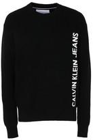 Calvin Klein Jeans CALVIN KLEIN JEANS Jumper