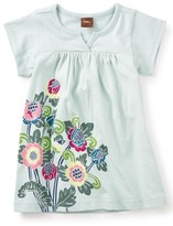 Tea Collection Infant Girl's Begonia Dress