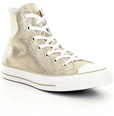 Converse All Star® Hi-Top Stingray Metallic Sneakers
