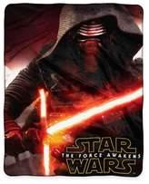 """Star Wars Star WarsTM Episode VII: Force Awakens """"Aftermath"""" Raschel Plush Throw Blanket"""