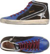 Golden Goose Deluxe Brand High-tops & sneakers - Item 11242453