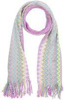 Missoni Oblong scarves