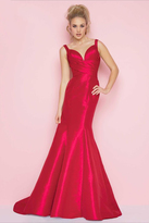 Mac Duggal Flash Style 62753L