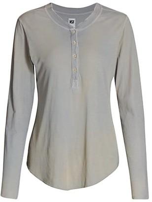 NSF Hal Henley T-Shirt