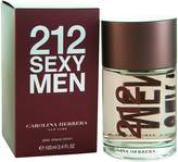 Carolina Herrera 212 Sexy Men After Shave Lotion -/3.4oz