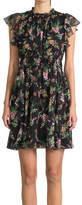 Shoshanna Amora Floral Dress