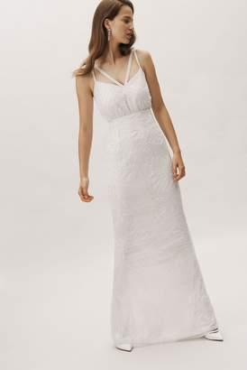 Rachel Gilbert Amira Gown