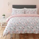 Cath Kidston Paper Rose Bedding Set