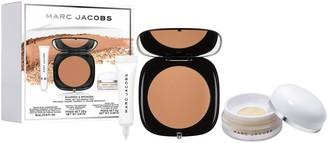 Marc Jacobs Blurred & Bronzed - Primer, Setting Powder & Bronzer Set