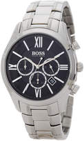 HUGO BOSS Men's Ambassador Bracelet Watch