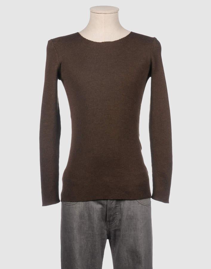 Giuliano Fujiwara Crewneck sweaters
