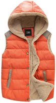 ZSHOW Women's Outwear Sport Casual Vest Tough Vests, US