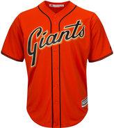 Majestic Men's San Francisco Giants Replica Jersey