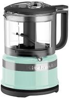 KitchenAid 3.5 Cup Mini Food Processor - KFC3516