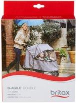 Britax B-Agile Rain Cover - Double