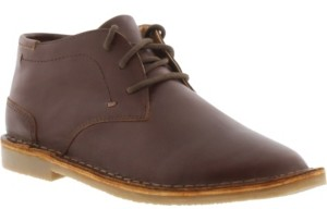 Kenneth Cole Big Boys Real Deal Dress Shoes