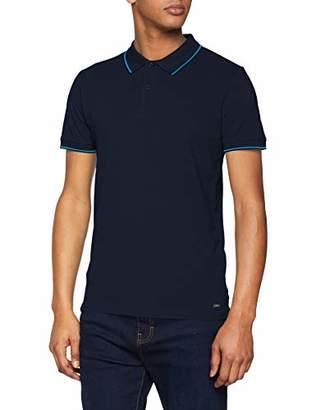 Esprit edc by Men's 029CC2K012 Polo Shirt,S