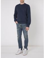 Maison Margiela crew neck sweatshirt