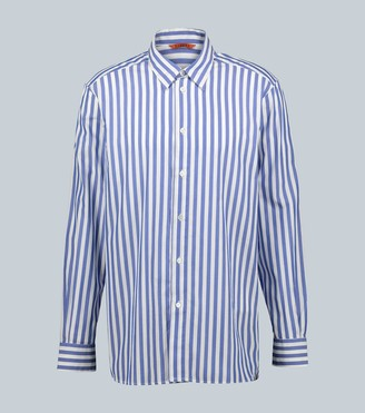 Barena Sirone Nauta striped cotton shirt
