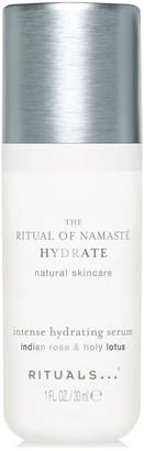 Namaste Rituals The Ritual of Intense Hydrating Serum