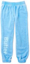 Butter Shoes Girls 4-6x) Vintage Wash Sweatpants