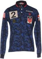 U.S. Polo Assn. Polo shirts - Item 12064063