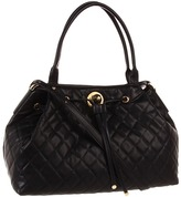 Love Moschino JC4269PP0XKB1 (Black/Black) - Bags and Luggage