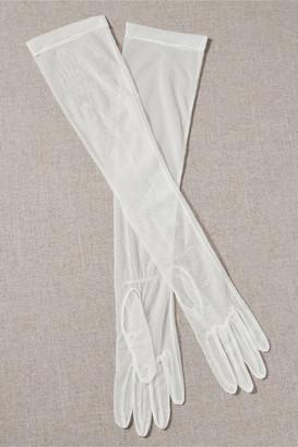 Carolina Amato Rivka Opera Gloves