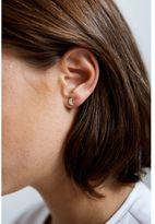 Sophie Bille Brahe Claire De Lune Earring