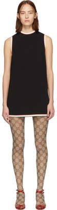 Gucci Black Tunic Dress