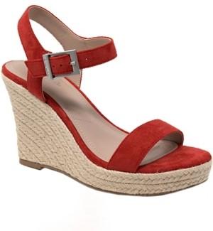 Charles by Charles David Loyalist Platform Wedge Sandals Women's Shoes