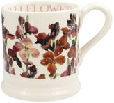 Emma Bridgewater Red Wallflower Mug