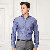 Ralph Lauren Purple Label End-on-End Cotton Sport Shirt