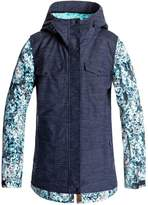 Roxy Ceder Hooded Jacket - Women's
