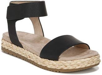 Soul Naturalizer Detail Espadrille Platform Sandal - Wide Width Available