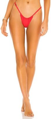 Maaji Mango Frisky Bikini Bottom