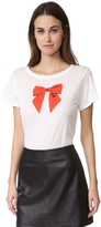 A Fine Line Hastings Bow Tee