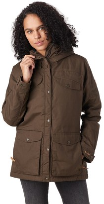 Fjallraven Vidda Pro Wool Padded Jacket - Women's
