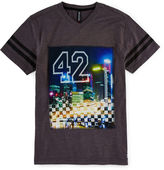 Point Zero Distortion Tee - Boys 8-20