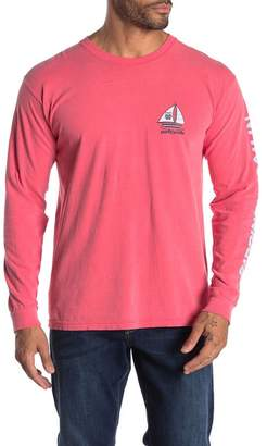 PARTY PANTS Sippin' Long Sleeve T-Shirt