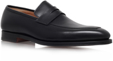 Crockett & Jones Merton Apron Loafer