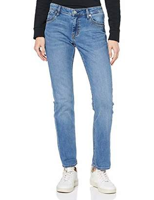 S'Oliver Women's 21.001.71.6116 Straight Jeans,(Size: 46/L30)