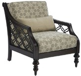 Tommy Bahama Royal Kahala Patio Chair with Cushions Outdoor