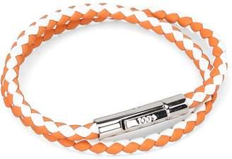 Tod's My Colours Woven Bracelet