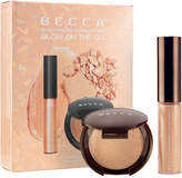 Becca Glow On The Go Shimmering Skin Perfector Opal Kit