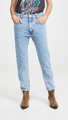 Etoile Isabel Marant Neaj Jeans