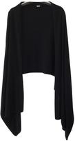 BCBGMAXAZRIA Silk cardi coat