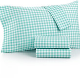 Charter Club CLOSEOUT! Damask Designs Printed King 4-pc Sheet Set, 500 Thread Count, Created for Macy's
