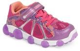 Stride Rite Leepz Summer Light-Up Sneaker (Toddler)
